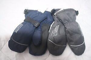 Nett Extreme Handschuhe, Fäustlinge, Fausthandschuhe, Neu Aus Schweden, Sports Active Sparen Sie 50-70%