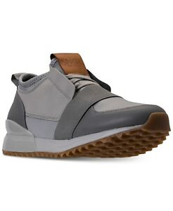 SNKR Project Men's Madison Grey Casual