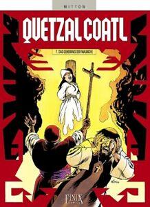 QUETZALCOATL-7
