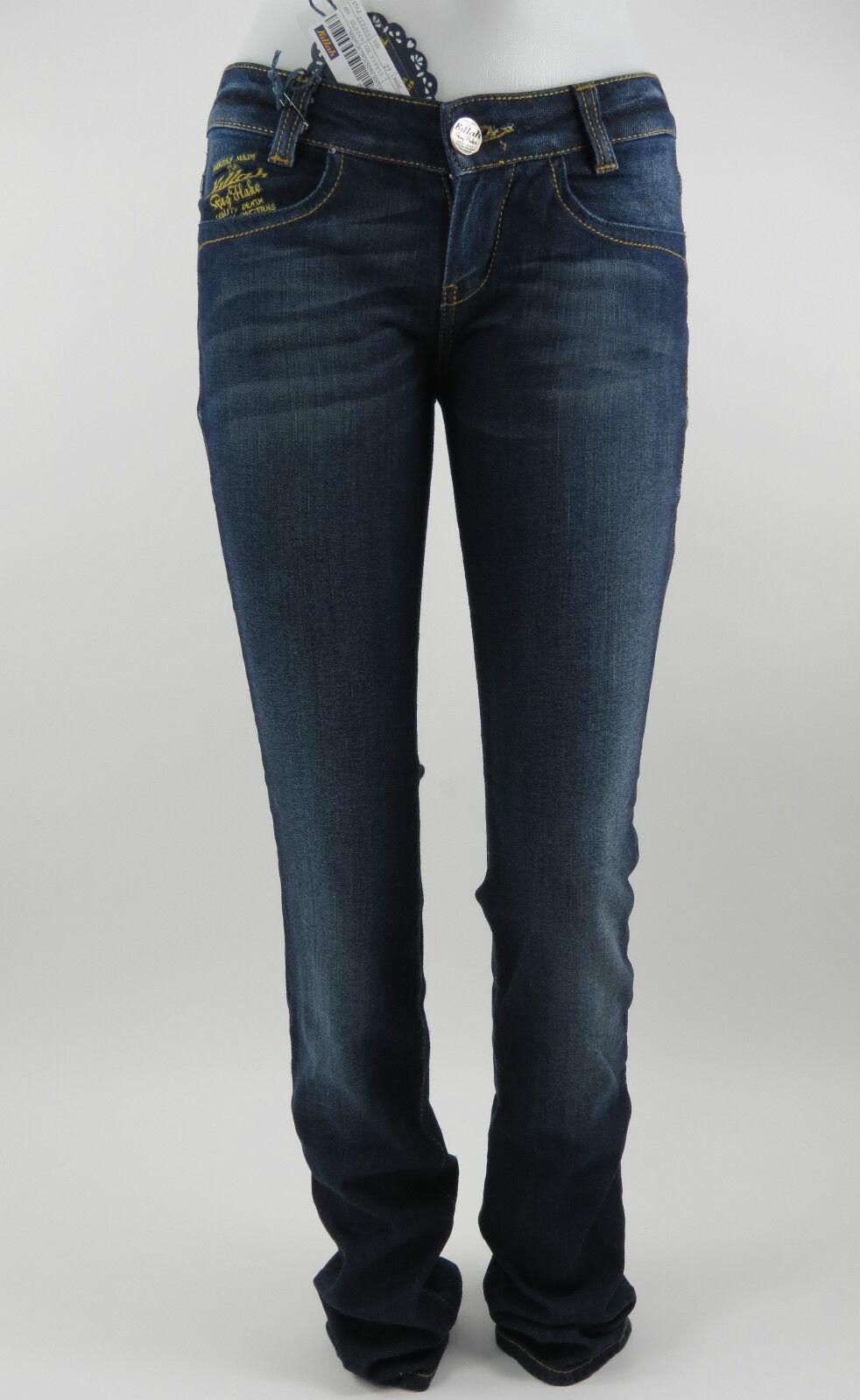 Killah Jeans MARYLIN TROUSERS (BASI-K) DL0069 JI0200 L01179 +NEU+