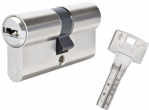 Individual ABUS BRAVUS 2000 de sécurité-cylindre de verrouillage double cylindre 35//55mm