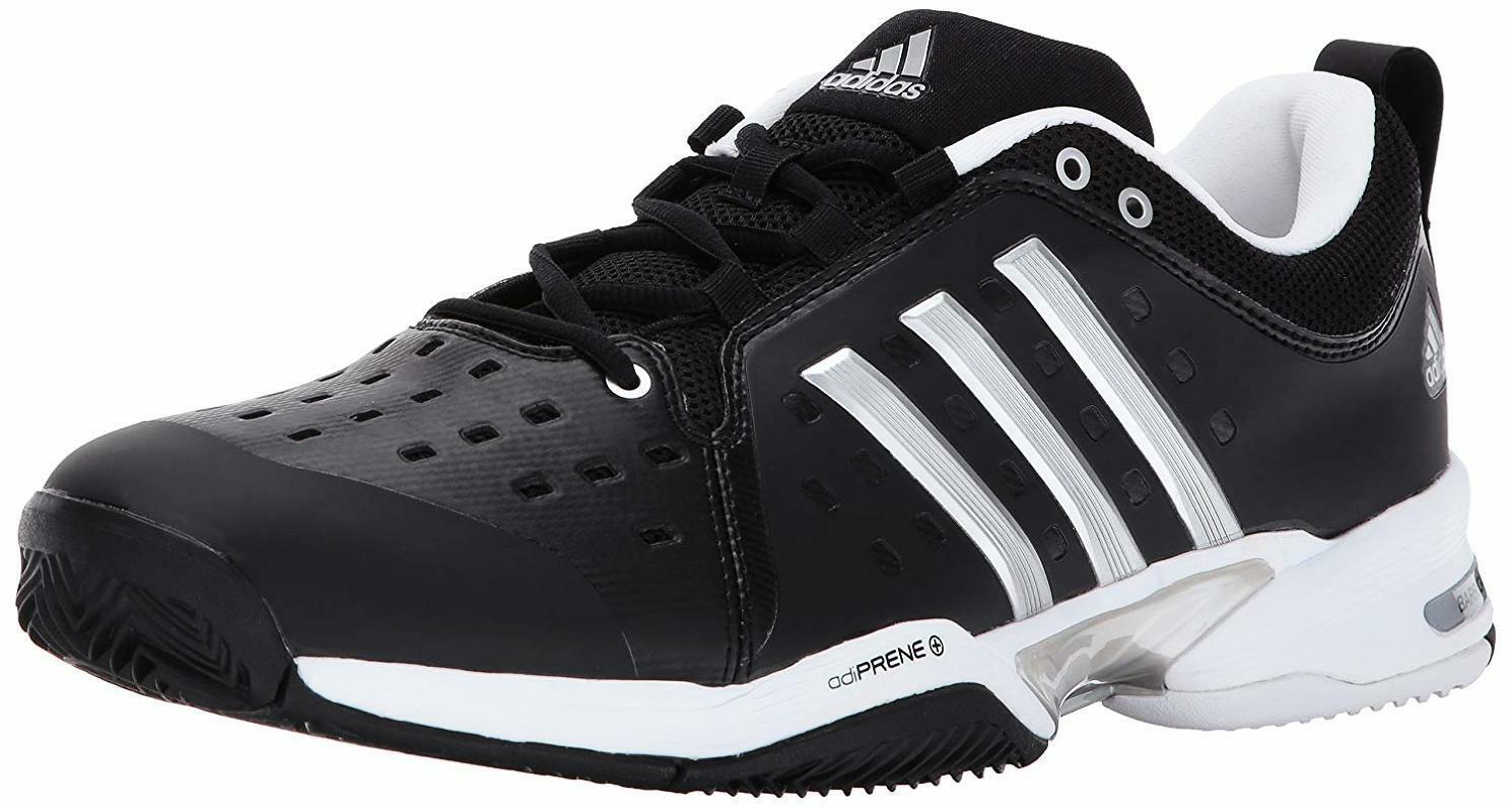 Adidas Barricade Classic Wide 4E Tennis shoes - Choose SZ color