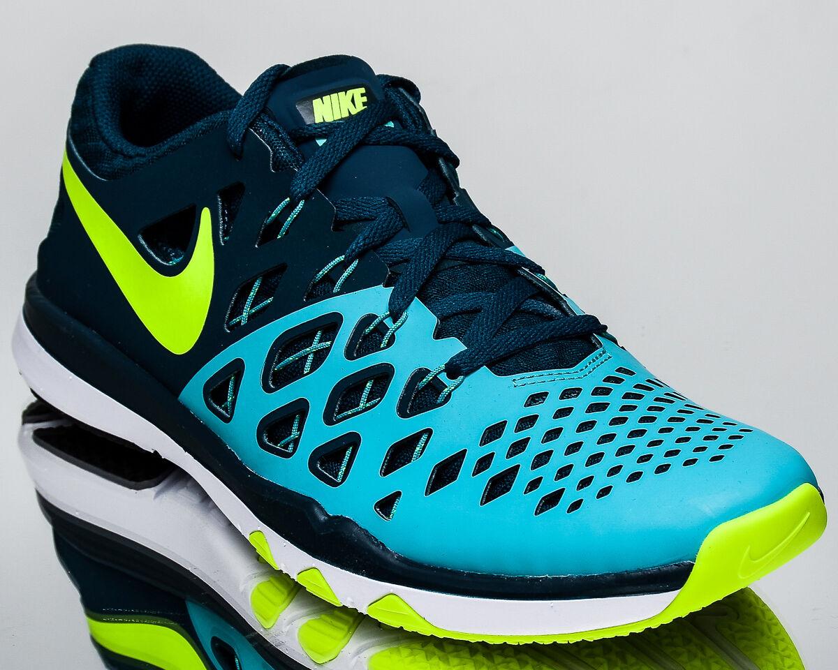 Nike Train Speed 4 IV Uomo training train gym scarpe da ginnastica shoes NEW hyper jade