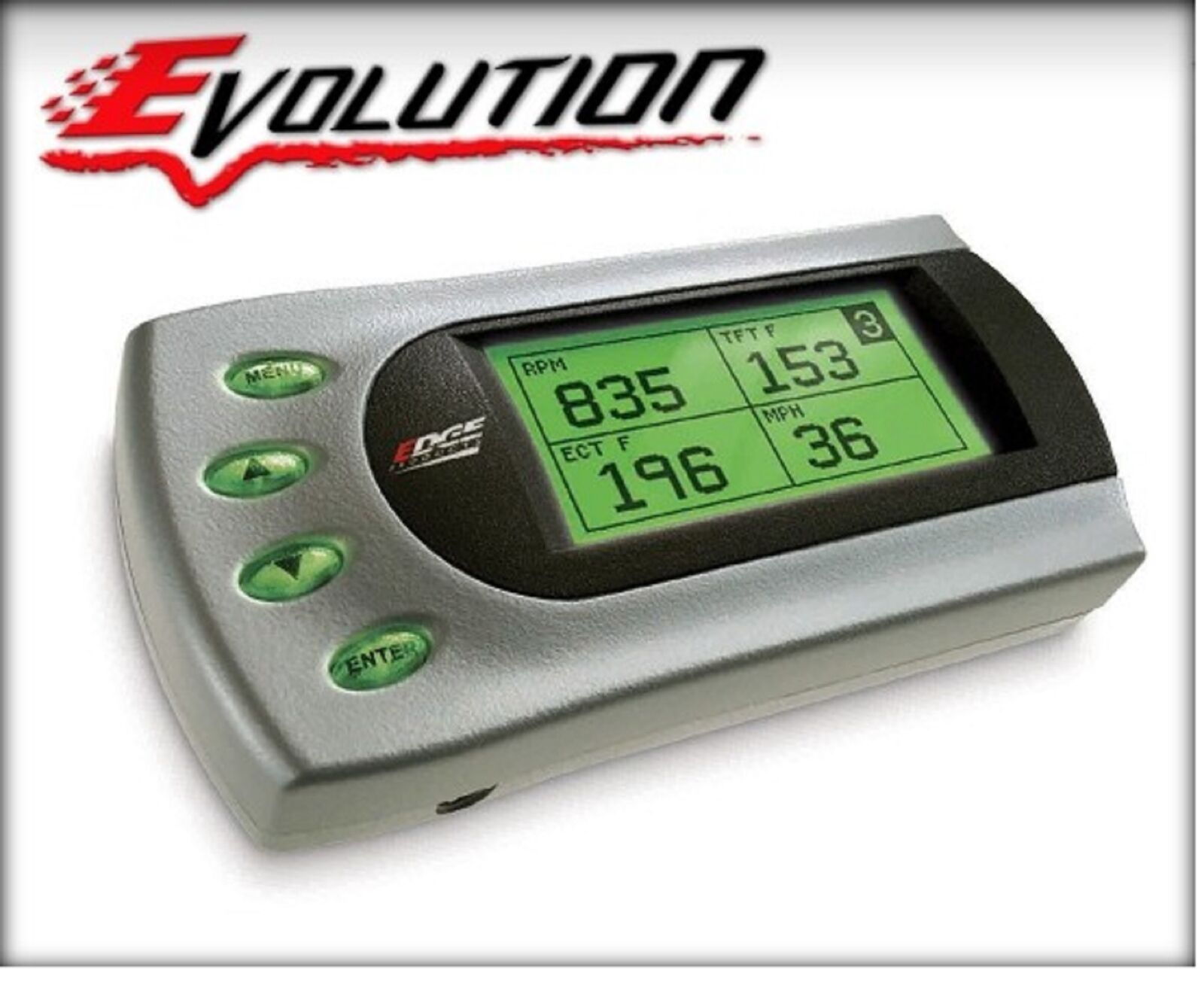 3. Edge Products 15003 Performance Programmer