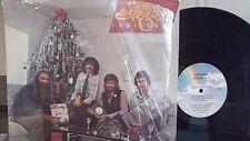 THE ORIGINAL OAK RIDGE BOYS CHRISTMAS ALBUM IN SHRINK VG++ COPY ON MCA RECORDS