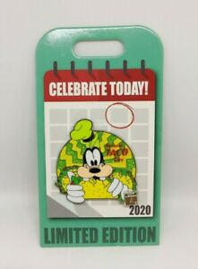 Goofy-National-Taco-Day-2020-Celebrate-Today-Oct-4-LE-4000-Disney-Pin