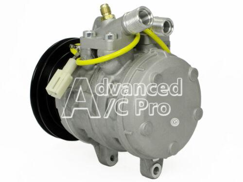 Chevrolet //85-88  Sprint L3 1.0L A//C Compressor Fits 89-91 Tracker 1.6L