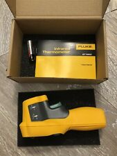 Fluke 67 Maxam Infared Thermometer Non Contact Ir Thermometer