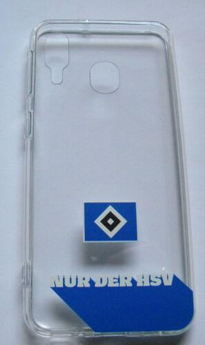 Hamburger SV 3954 Handyschale Schutz Schale Hülle Handyhülle Samsung Galaxy A40