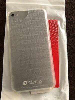arrives ea35e ddba8 ❤️ olloclip OLLO CASE for iPhone 6 Plus Case ONLY Color: Clear   eBay