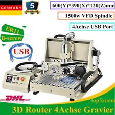 To Suit Mach3 .Full G Code Cutters. CNC Router 6040 Coffee Grinder Prg