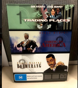 Trading-Places-Coming-to-America-Boomerang-DVD-FREE-POST