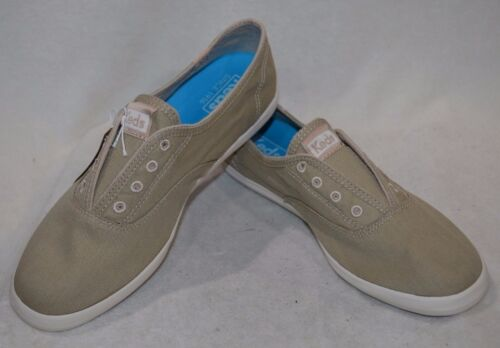 Keds Women/'s Chillax Taupe Slip On Shoes-Size 6.5//7//7.5//8//8.5//9.5//10 NWB WF52508