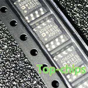10PCS-AD603ARZ-AD603AR-AD603A-AD603-SOP-8-IC