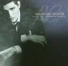 Michael Buble - Call Me Irresponsible (deluxe tour edition) 2 disc