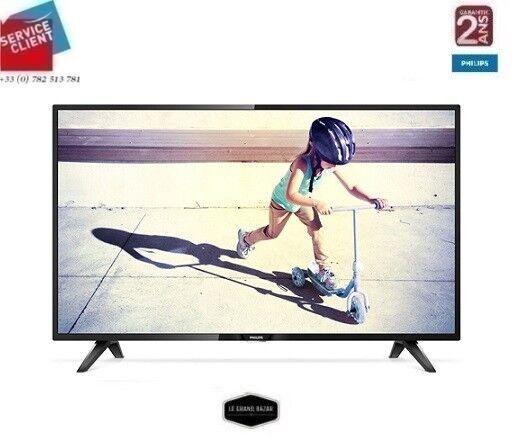 Philips  43PFT4112 - TV LED - Full HD - 43