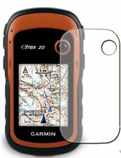 3 Clear Screen Protective Display Cover Guard Film for Garmin eTrex 20 / 30