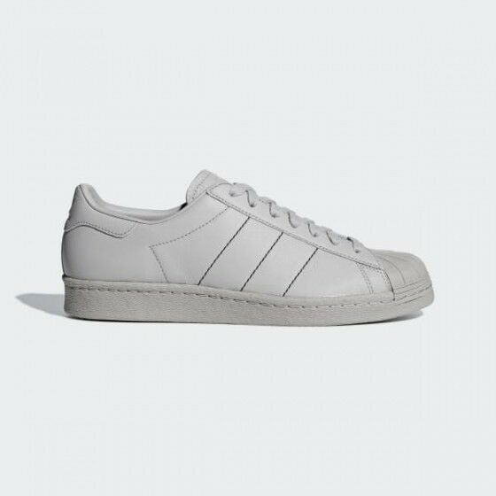 New Adidas Superstar 80s shoes US8-10 stan smith ultraboost campus boost ultra