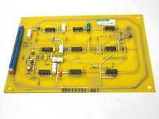 Baylor D42838 2 Series Motor Load Control Pcb D42839c Rev E