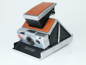 Polaroid-SX-70-Instant-Retro-Folding-SLR-Camera