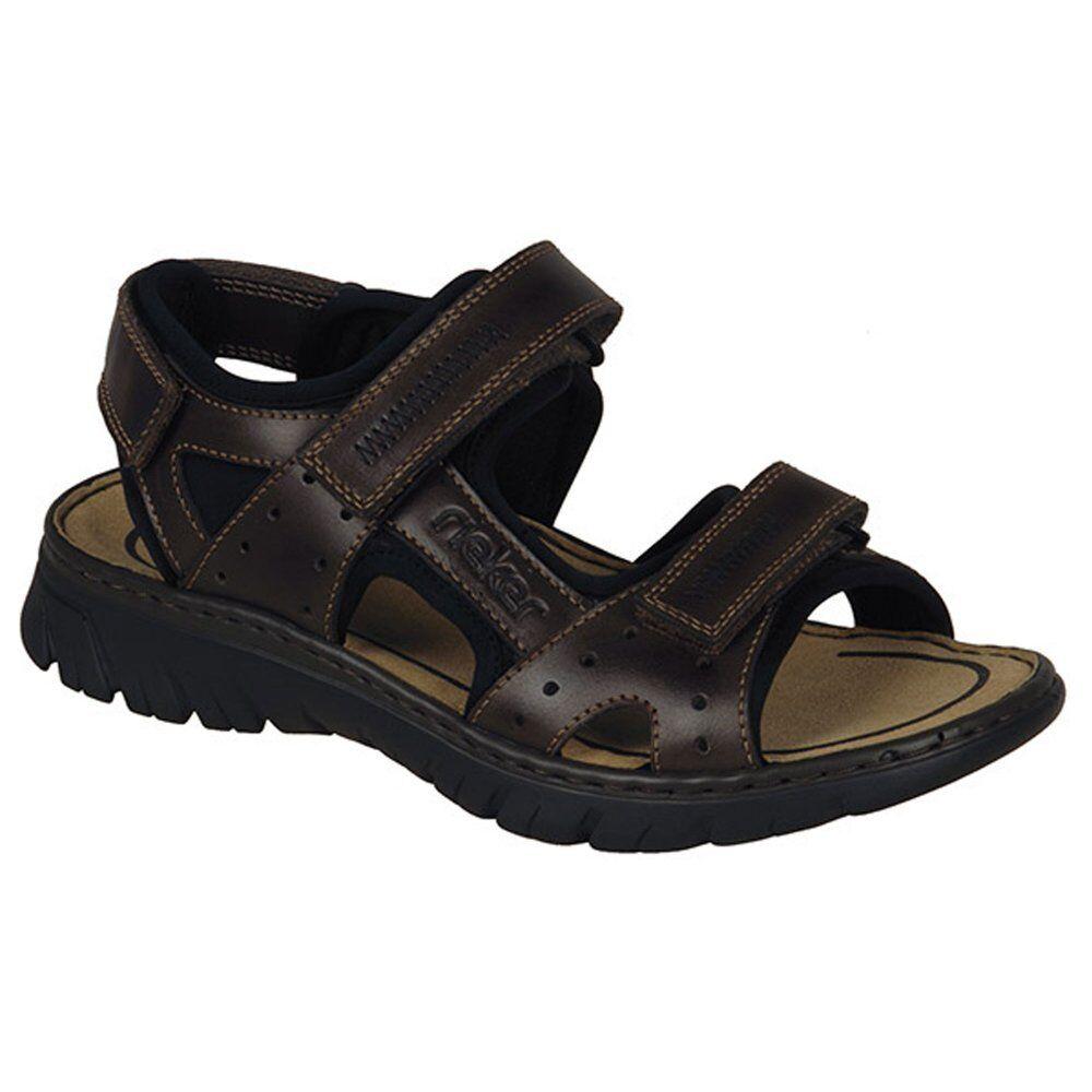 Rieker Chris Mens Mens Mens Casual Sandals 62404f