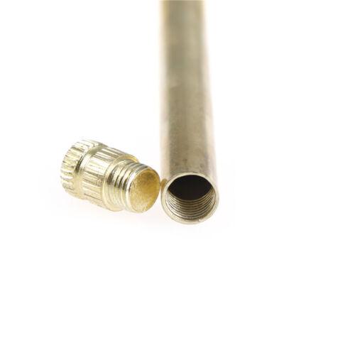 mini multi brass walnut hammer pocket DIY tools copper plated hammer househol Gt