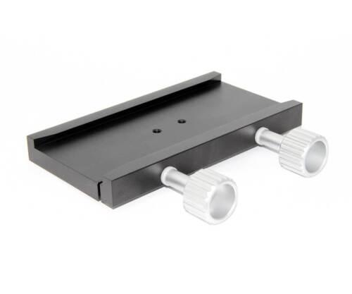 Length 250 mm TD3L250 TS-Optics Losmandy Level dovetail clamp