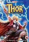 Thor - Tales Of Asgard (DVD, 2011)