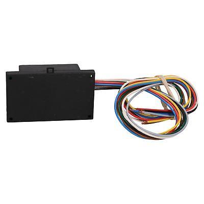 Smart 13 Pin Gancho De Remolque Eléctrico Kit de cableado relé de bypass Inc