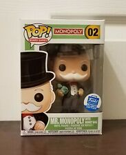 Monopoly-M monopole Funko POP!