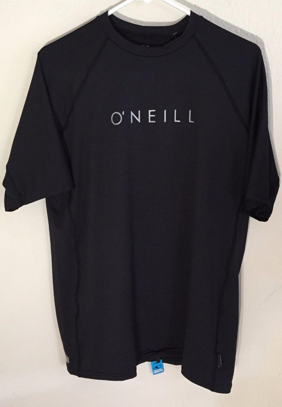 ONeill Mens 24//7 Tech Long Sleeve Crew Top
