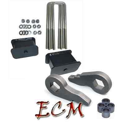 "3"" Suspension Lift kit for 2002 - 2005 Dodge Ram 1500 4x4"