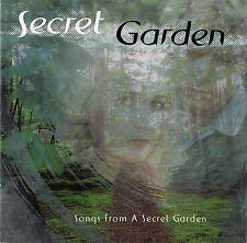SECRET GARDEN : SONGS FROM A SECRET GARDEN / CD - TOP-ZUSTAND