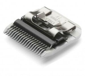 Ensemble de coupe Moser de 5 mm pour Max 45 50. Couteau de rechange pour rasoir.   Snapon.   7F
