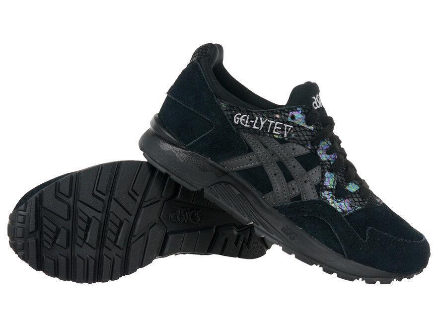Asics Gel-Lyte V hl6k6 Negro hl6k6 V 9090 Mujer Zapatos Tenis b22f24