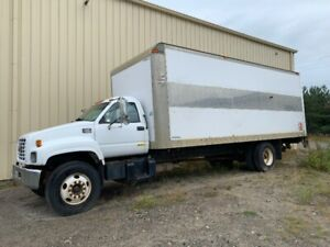 1999 GMC C-Series Truck -  Fully Certified