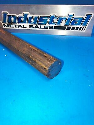 "2/"" Dia x 48/""-Long 4340 Hot Rolled Annealed Round Bar-/>2/"" Dia 4340 HR Annealed"