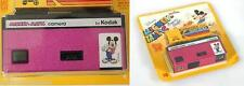 KODAK MICKEY-MATIC 110  CAMERA-PINK WITH FILM NEW IN PACKAGE