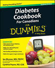 Diabetes Cookbook for Canadians For Dummies by Ian Blumer, Cynthia Payne (Paperback, 2015)