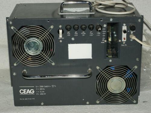 NIXDORF-Computer-Netzteil-NT620-Power-Supply-CEAG-PSU-Vintage-aus-Rechenzentrum
