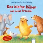 Das kleine Küken und seine Freunde von Barbara Peters (2014, Taschenbuch)