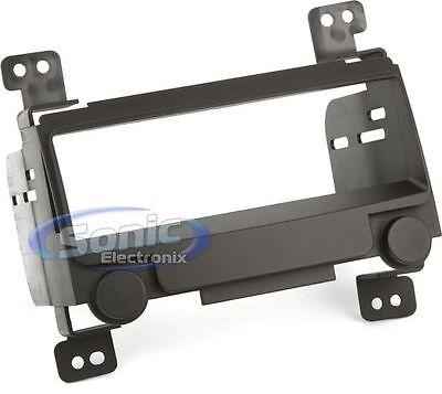 SCOSCHE HY1604B 2001-06 Hyundai Select DIN w//Pocket Dash Kit
