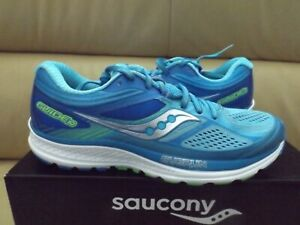NARROW Running Shoes Size 7 Light Blue