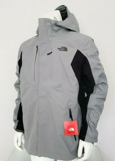 north face lone peak triclimate jacket