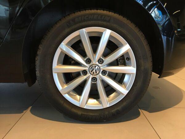 VW Golf Sportsvan 1,6 TDi 110 Lounge DSG BMT - billede 4