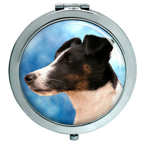 Smooth-Fox-Terrier-Compact-Mirror