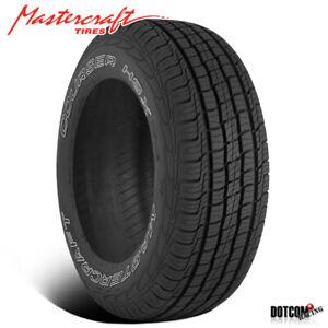 265//75R15 112T Mastercraft Courser HSX Tour All-Season Tire