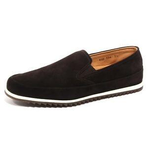 homme Chaussure B2330 Brown On mocassin Homme pour Sneaker de Slip voiture Loafer en wOiulPXZkT