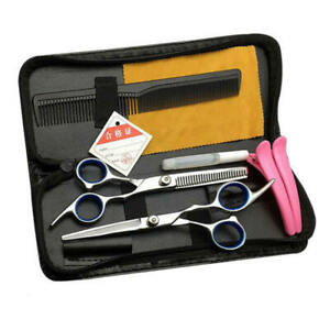 Profi-Friseur-Salon-Haarscheren-Set-Effilierschere-Friseurschere-Haarschneiden