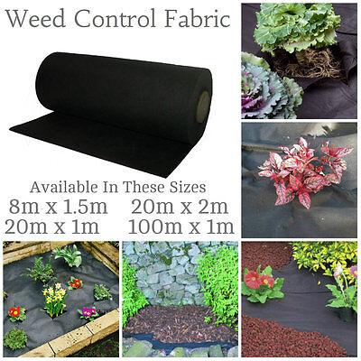 2019 Ultimo Disegno Weed Controllo Tessuto Membrana Vialetto Foglio Di Copertura Del Terreno Giardino Paesaggio Tessuto-